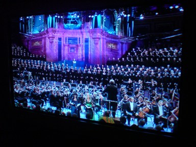 Chorus from Prom #12007